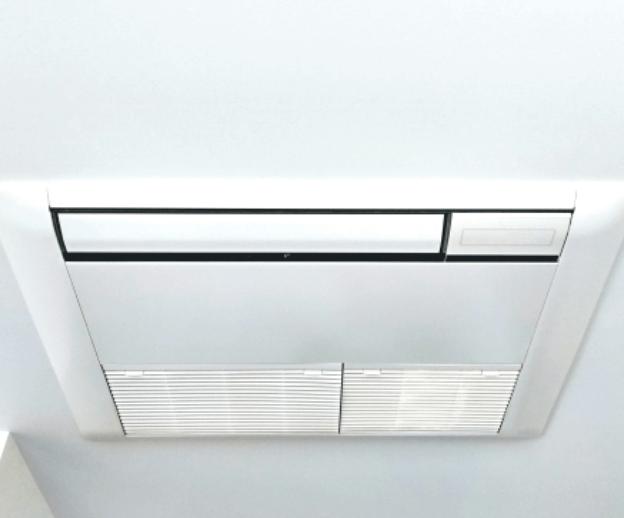 天井埋め込み1方向タイプ